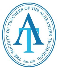 Alexander Technique Society of Teachers of the Alexander Technique